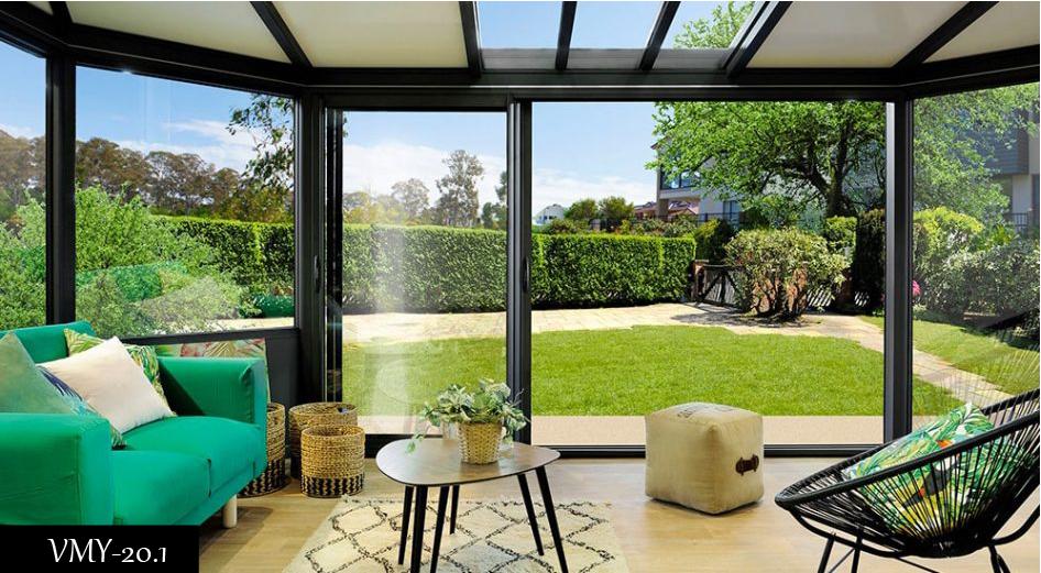 veranda maroc